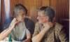 Zwei Gegenschwiegermütter: Elisabeth Paul und Beate Missoni