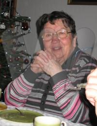 Rita Huber, 30.12.2008